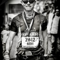 Rotterdam Marathon..2013