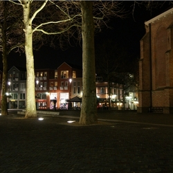 Woerden by night