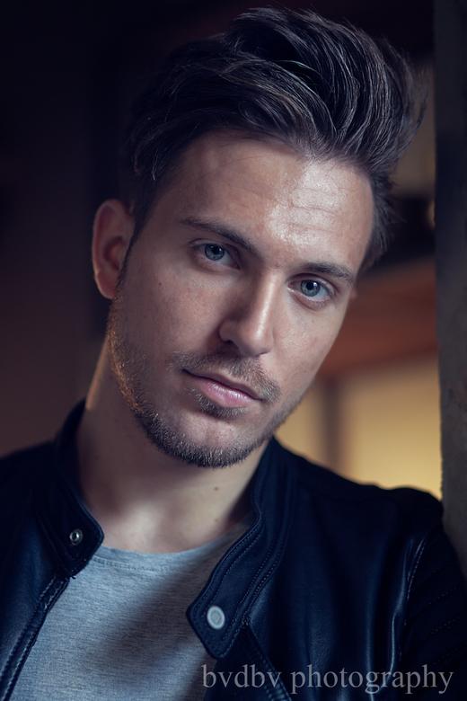Model: Tim Maandag