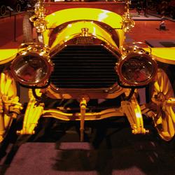 Automuseum Raamsdonksveer