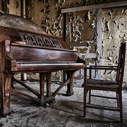 The Piano Sanatorium