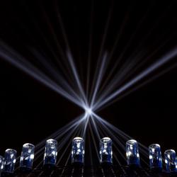 Glow op het Lichtplein