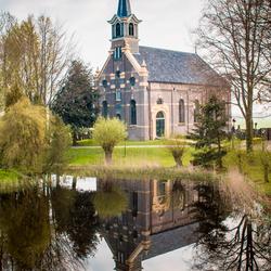 Kerkje van Blankenham