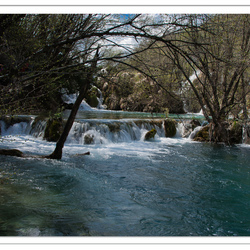Kroatië, Plivicka