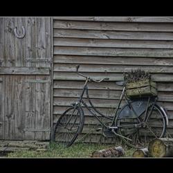 Old Bike life*