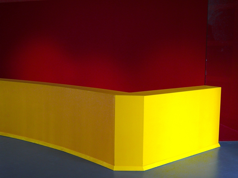 geelrood -