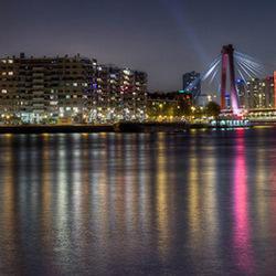 Rotterdam Maasbruggen