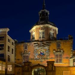Dordrecht Groothoofdspoort 2