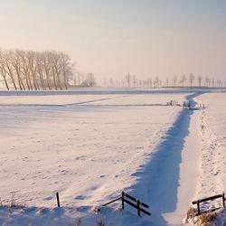 Winter in Kampen (2)