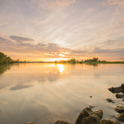 River The IJssel
