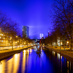 No-Glow Eindhoven