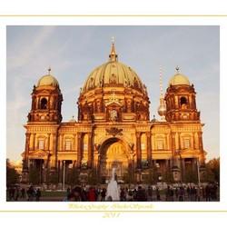 De Dom van Berlijn