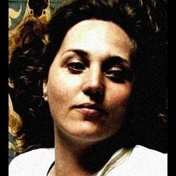 Vrouwe op de vloer feat. Mellou