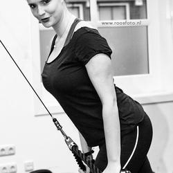 Sporty Anna