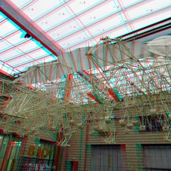 Animaris Omnia Gemeentemuseum Den Haag 3D
