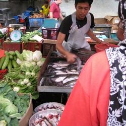 markt @ Kuala Lumpur
