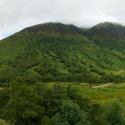 Panorama Schotland 6