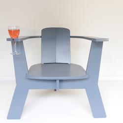 wijn stoel
