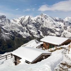 Austria Edelweissspitze