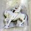 GAUDI Barcelona 3D anaglyph