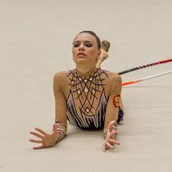 Olga Romanchenko