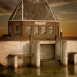 A dutch scenery