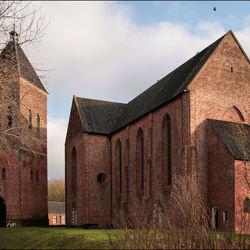 N-H Kerk Zeerijp