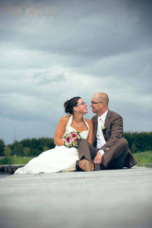 Bruiloft - Mijn tweede bruiloft die ik heb gefotografeerd.