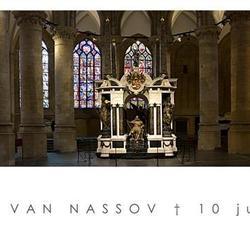 WILLEM VAN NASSOV