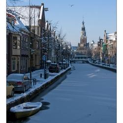 winters Alkmaar