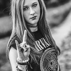 Nirvana Girl