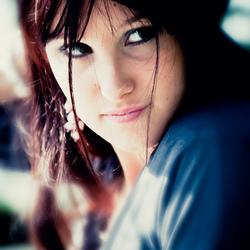 Model Janine