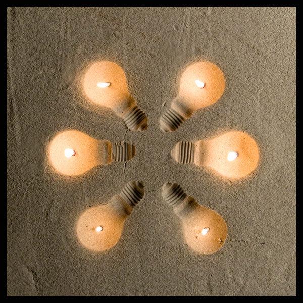Spaarlampen -