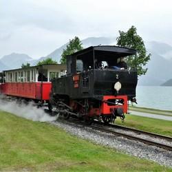 P1390571 Maurach  Achensee  Jenbachbahn  8 juni 2016 kopie