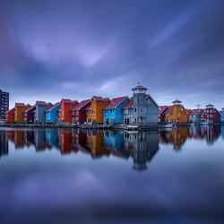 60 Seconds at Reitdiephaven