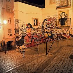 Lisbon Fado