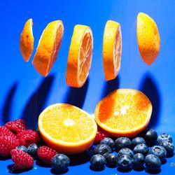 Fruit, zo lekker