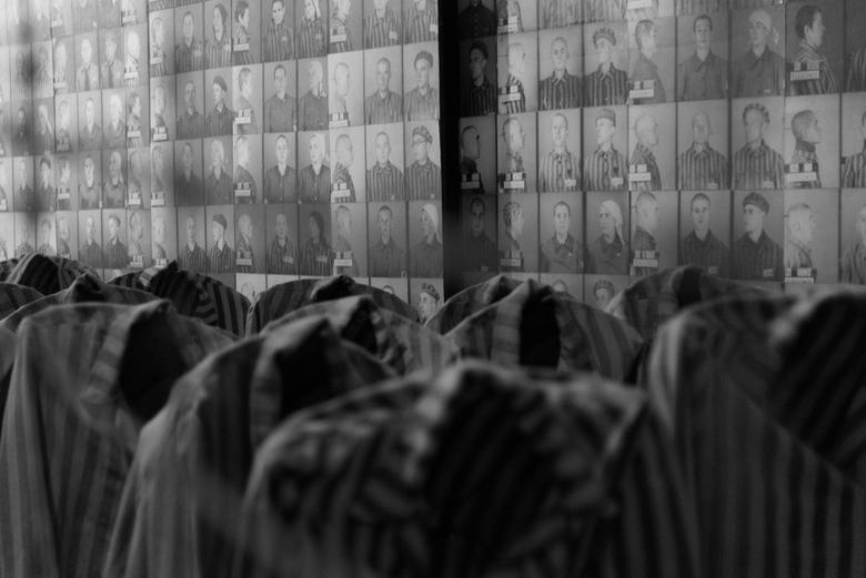 Auswitsch Birkenau - Dat we dit nooit mogen vergeten