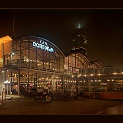 Cafe Rotterdam....