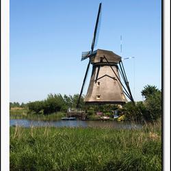 Molens Kinderdijk 4