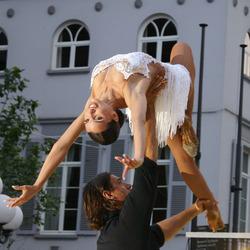Ster op de dansvloer 2