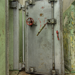De Laatste deur 004