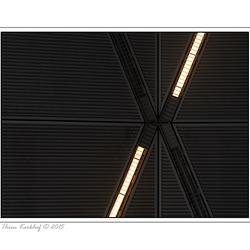Lichtarmatuur Den Haag
