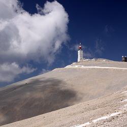 Mont Ventoux -1-
