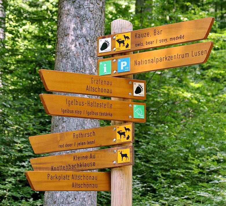 Nationalpark Bayerischer woud Duitsland - Ja waarheen zullen we gaan, als natuurliefhebber mag je het Nationalpark Bayerischer woud niet missen.<br />