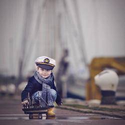 Kleine kapitein