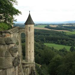 Festung Konigstein