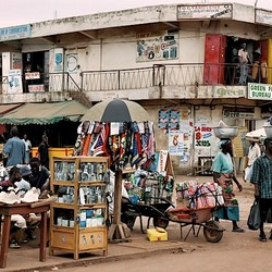 ghana stad