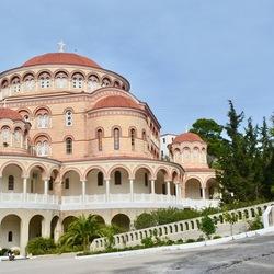 Griekenland Aegina Kontos 2
