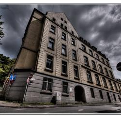 Hospital SB 11